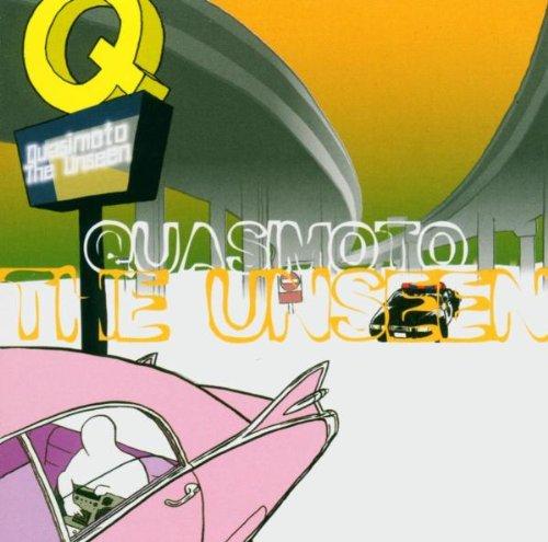 Quasimoto: The Unseen+Bonus CD (Audio CD)