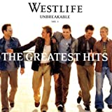 Westlife - Unbreakable: Greatest Hits 1 by Westlife (2002-11-26)