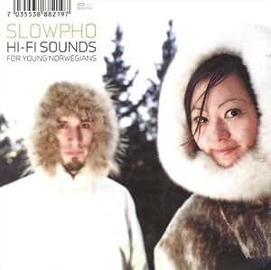 Hi Fi Sounds for Young Norwegians
