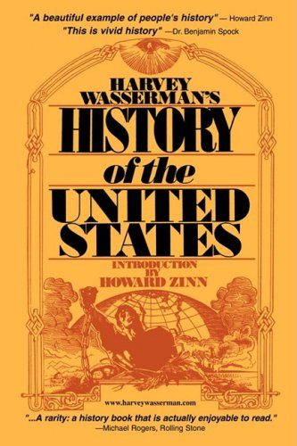 Download Harvey Wasserman's History of the United States pdf