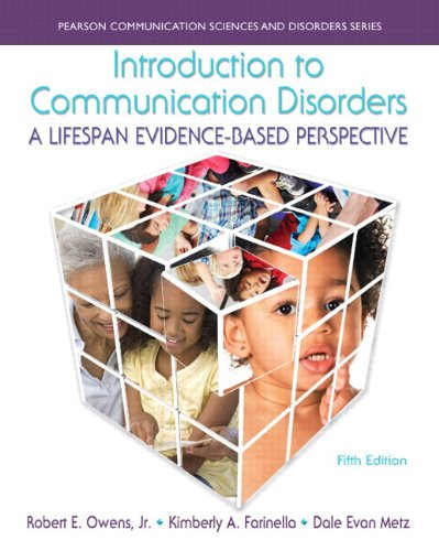 Intro.To Communication Disorders Access