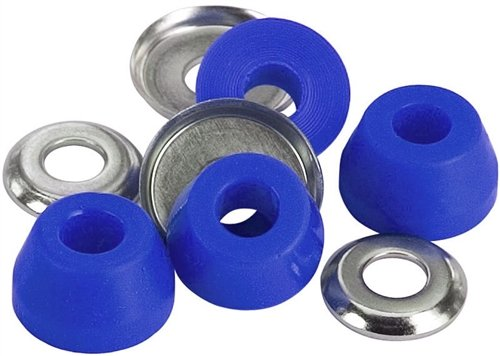 INDEPENDENT TRUCK BUSHINGS Standard Cylinder Cushions Medium Hard 92a Skateboard -