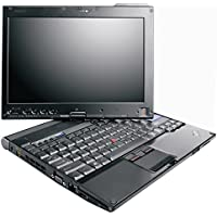 Lenovo 3239BU2 ThinkPad X201 Tablet 3239 - Convertible - Core i7 640LM / 2.13 GHz - Win XP Tablet PC 2005 - 4 GB RAM - 320 GB HDD - 12.1 inch touchscreen 1280 x 800 - Intel HD Graphics - 3G upgradable - business black