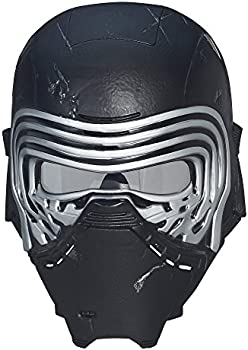 Star Wars Electronic Voice Changer Mask