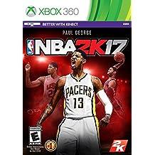 NBA 2K17 - Xbox 360 Standard Edition
