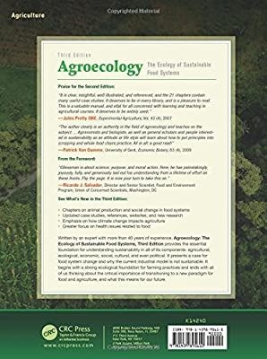 Agroecology: The Ecology of Sustainable Food Systems