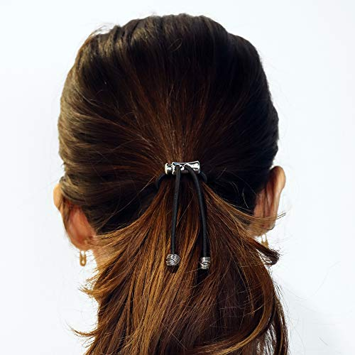 Pulleez Sliding Ponytail Holder f095492e808