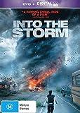 Into The Storm [DVD + Ultra Violet] [NON-USA Format / PAL / Region 4 Import - Australia]