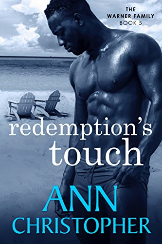 Redemption's Touch: The Warner Family Book 5