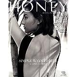 HONEY 2018年Vol.20 小さい表紙画像