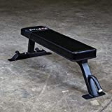 Body-Solid SFB125 Flat Weight Bench for