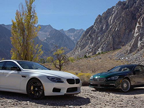Alpina B6 Versus BMW M6-Which Is the Better Gran Coupe?