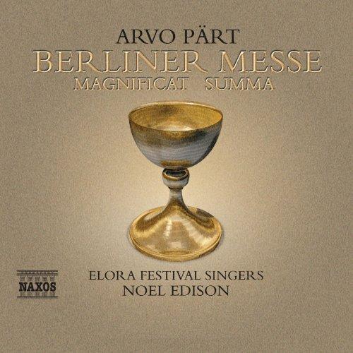 Part: Berliner Messe / Magnifi...
