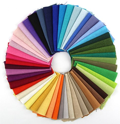 RayLineDo RayLineDo 50 Different Color Pieces Linen for sale  Delivered anywhere in USA