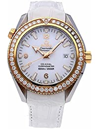 Seamaster Automatic-self-Wind Female Watch 222.28.42.20.04.001 (Certified Pre-Owned)