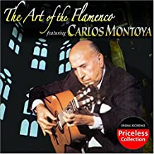 The Art of the Flamenco