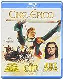 Cine Épico (Blu-ray) (Import Movie) (European Format - Zone 2) [1961]
