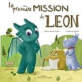 Image de La première mission de Léon (French Edition)
