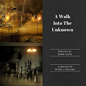 A Walk into the Unknown Audiobook