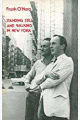 Standing Still and Walking in New York Paperback