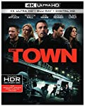 Cover Image for 'Town, The (4K Ultra HD)'