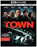 The Town (4K Ultra HD) [Blu-ray]