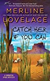 img - for Catch Her If You Can (A Samantha Spade Mystery) book / textbook / text book