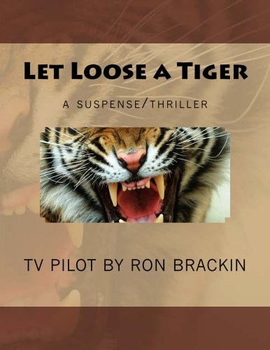 Download Let Loose a Tiger: a suspense/thriller book pdf | audio id