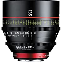 Canon CN-E 135mm T2.2 L F Cinema Prime Lens (EF Mount) - International Version (No Warranty)