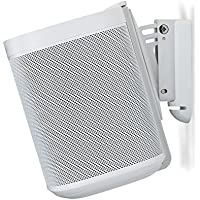 Flexson Wall Mount for Sonos One - Each (White)