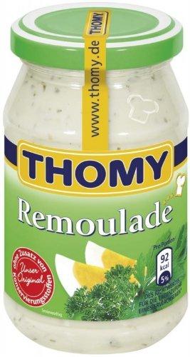 Thomy Gourmet-Remoulade 250ml