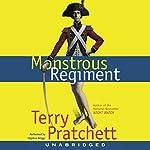 Monstrous Regiment: Discworld #31 | Terry Pratchett
