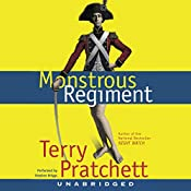 Monstrous Regiment: Discworld #31 | Terry Pratchett