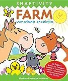 Snaptivity - Farm, Jenny Broom, 1607104342