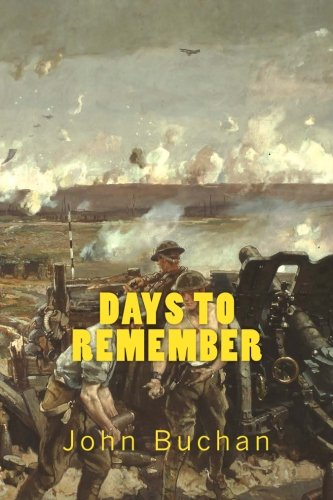 DAYS to REMEMBER: With Original Illustrations
