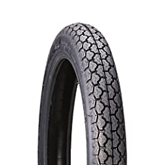 Position: Front/RearRim Size: 18Tire Application: CruiserTire Size: 3.00-18Tire Type: StreetFit classic/vintage bikes going back 35 years. Use of modern rubber compounds and construction creates higher quality than OEM tires of the past. S-ra...