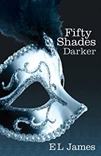 Fifty Shades Darker price comparison at Flipkart, Amazon, Crossword, Uread, Bookadda, Landmark, Homeshop18