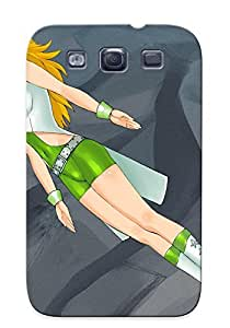 HMDCYO-189-uRbqQ Storydnrmue Anime Idolm Ster Durable Galaxy S3 Tpu Flexible Soft Case With Design