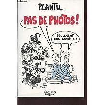 PAS DE PHOTOS (SEULEMENT DES DESSINS)