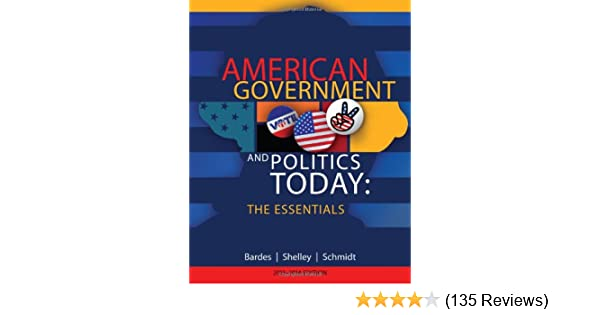 American government and politics today the essentials barbara a american government and politics today the essentials barbara a bardes mack c shelley steffen w schmidt 9781133604372 amazon books fandeluxe Image collections