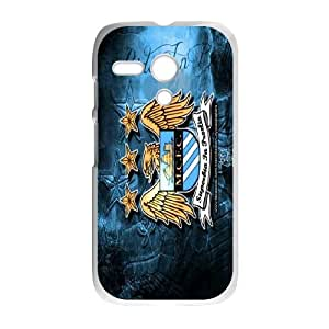 Motorola Moto G Phone Case Manchester City FC G3B91548