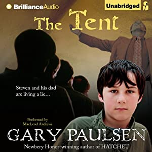 The Tent Audiobook
