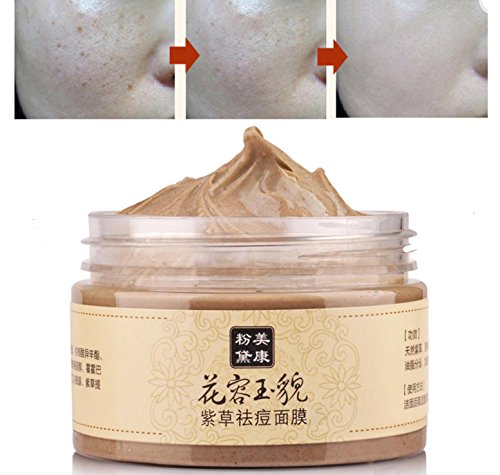 Chinese Skin Care - 6