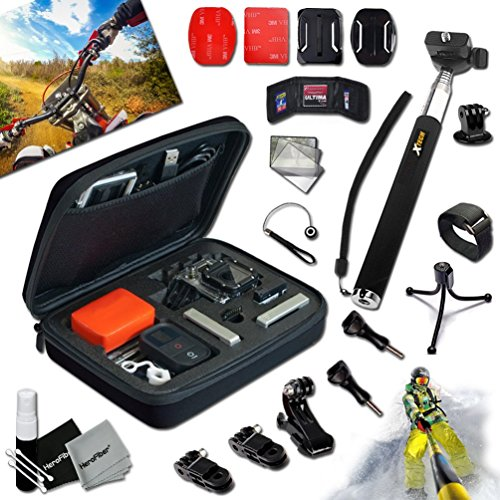 ACCESSORIES Motorsports Outdoor Digital Cameras