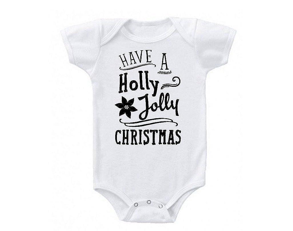 Have A Holly Jolly Christmas Lyrics.Amazon Com Have A Holly Jolly Christmas Holiday Xmas Santa