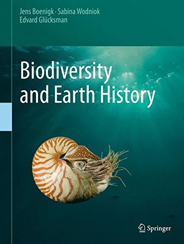 Biodiversity and Earth History