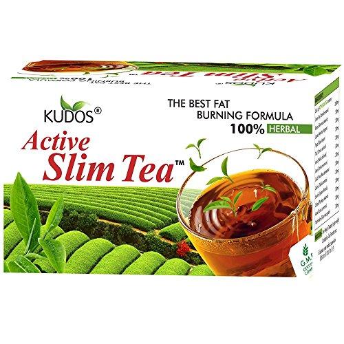 kudos slim 15 pro fogyókúrás tea
