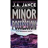 Minor in Possession: A J.P. Beaumont Novel (J. P. Beaumont Novel, 8)