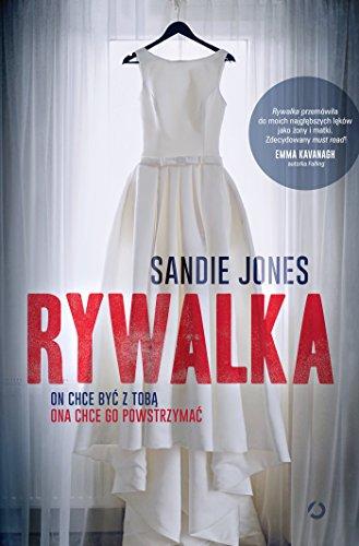 RYWALKA (In Polish Language) by Sandie Jones