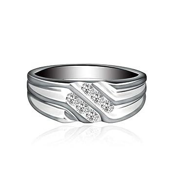 bague diamant amazon